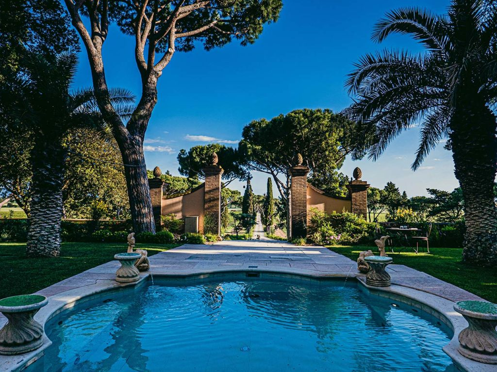 Spring in Tuscany at L'Andana Resort